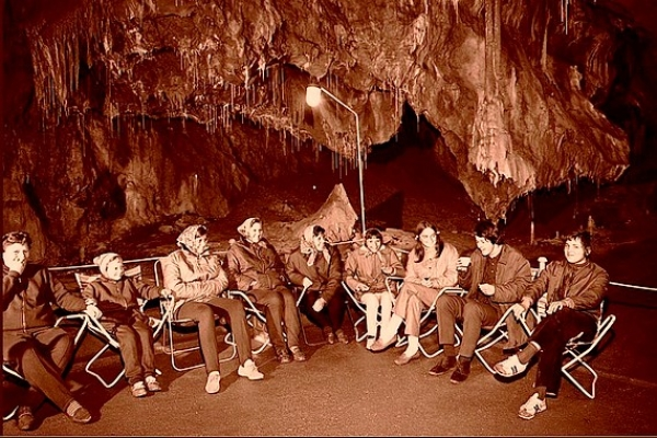 Gombasecká jaskyňa podnietila k liečeniu horných dýchacích ciest