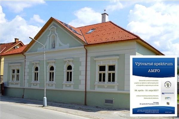 Pred nami vernisáž výstavy a vyhodnotenie regionálnych súťaží v Dome tradičnej kultúry Gemera