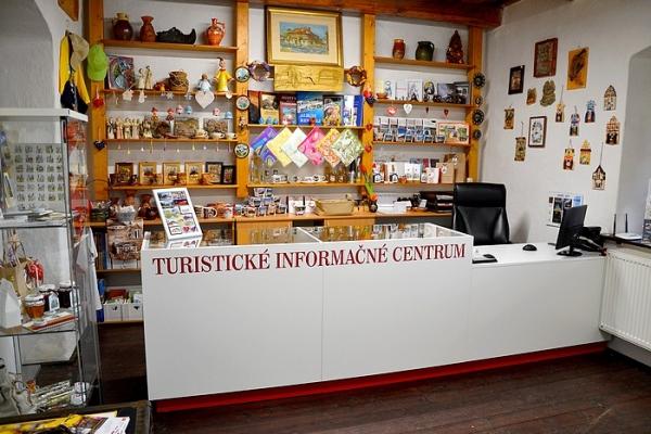 Infocentrum v Revúcej oslavuje desiate narodeniny