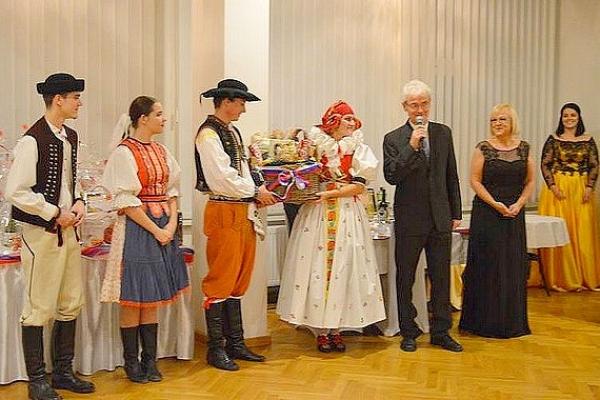 Gemerský ples s Hanáckou mozekou