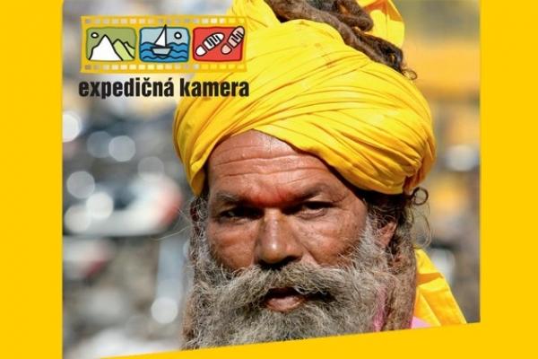 Expedičná kamera 2017 - medzinárodný festival dokumentárnych filmov v Rožňave