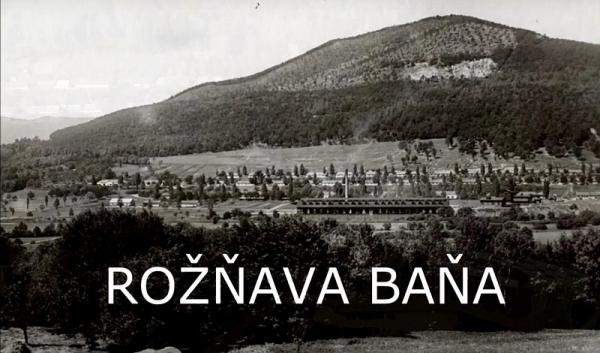 Banícke múzeum v Rožňave aj na YouTube