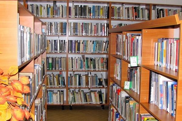 Príjemné prostredie knižnice – príjemné aj štúdium v nej