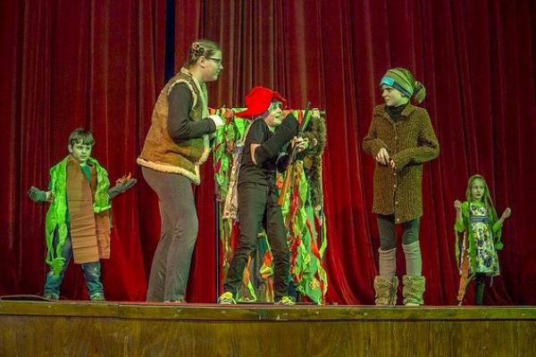 Výsledky dvadsiateho ročníka súťažnej prehliadky detských divadelných súborov v Revúcej