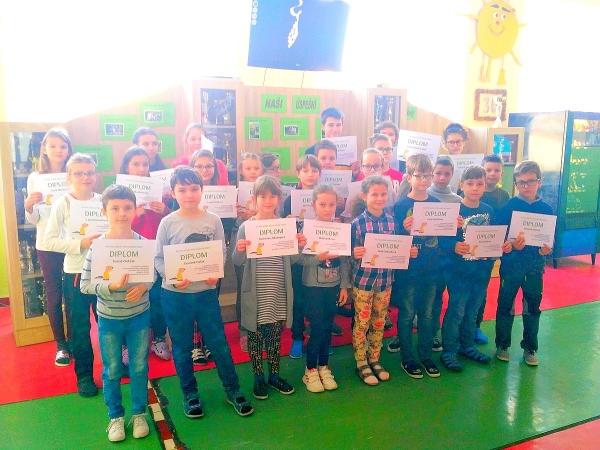 Zocháči z Revúcej súťažili v medzinárodnej informatickej súťaži