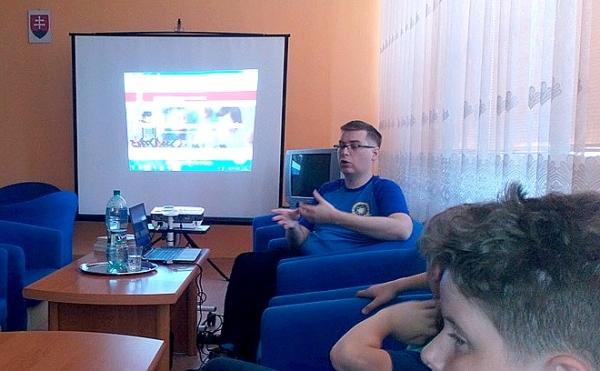 Bývalý zamestnanec Google spomína na programátorské začiatky v Základnej škole J. A. Komenského v Revúcej