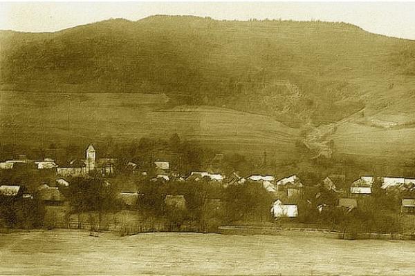 Pamätná kniha obce Rochovce obohacuje jej internetovú stránku