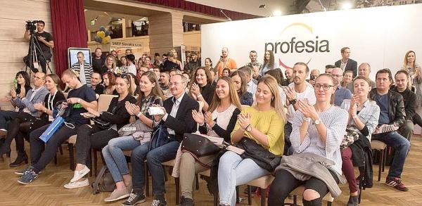 Profesia days Košice už 26. septembra