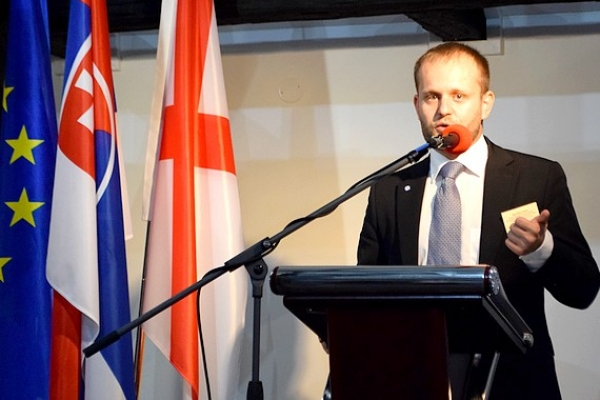 Vedecká konferencia k 155. výročiu vzniku Prvého slovenského gymnázia