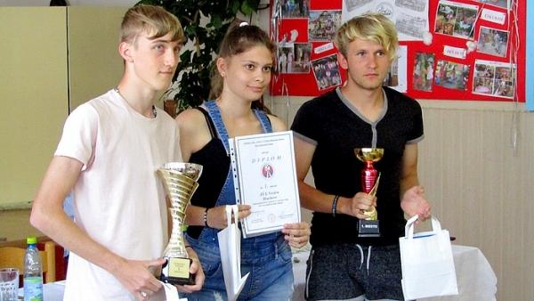 Žiaci základných a stredných škôl v okrese Rimavská Sobota súťažili z vedomostí o II. svetovej vojne