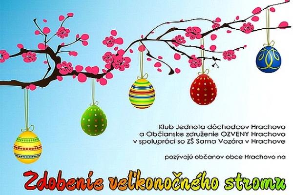 S príchodom jari sa plní aj kalendár podujatí v našom regióne