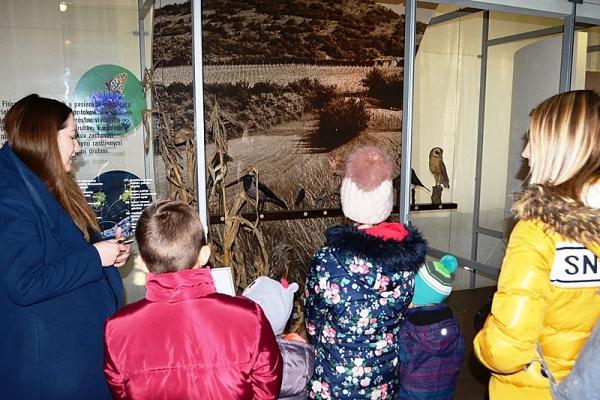 Deti prázdninovali aj v Baníckom múzeu v Rožňave
