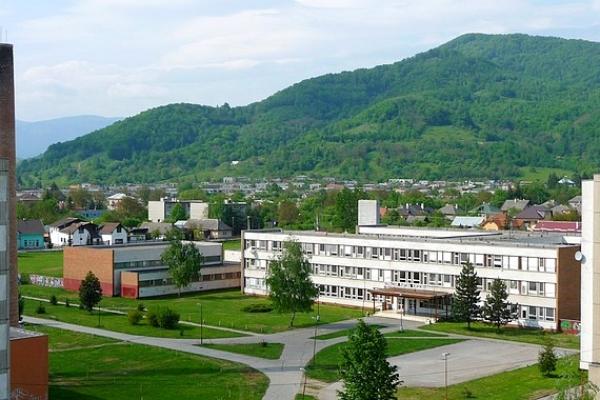 Zaujímavý september v Gymnáziu Martina Kukučína v Revúcej