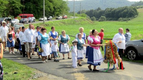 Zetor ovládol Deň obce v Čiernom Potoku