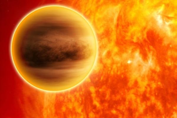 Pozorovanie tranzitu Merkúra na rožňavskej hvezdárni