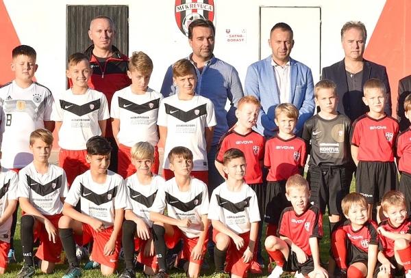 Halová sezóna mladých futbalistov MFK Revúca je ukončená