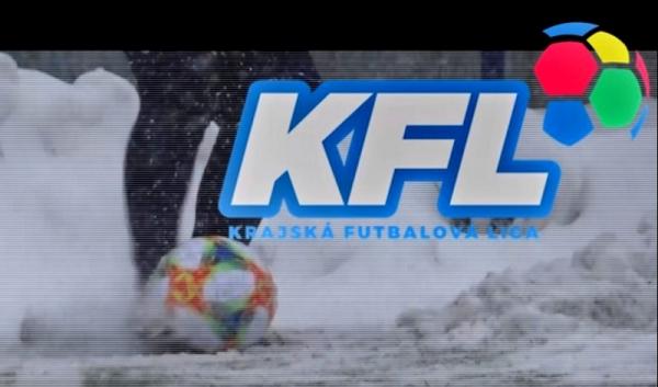 Finále Krajskej futbalovej ligy skupiny ObFZ bez zástupcu horného Gemera