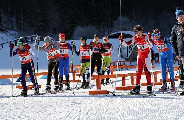 V prvom kole Viessmann pohára v biatlone šesť medailí pre Revúcu