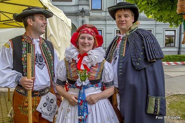 Dni mesta Revúca tohto roku aj v znamení 50. výročia podpísania Dohody o spolupráci s partnerským mestom Litovel