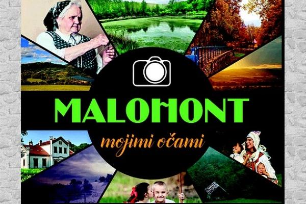 Miestna akčná skupina MALOHONT vyhlásila 4. ročník fotografickej súťaže Malohont mojimi očami