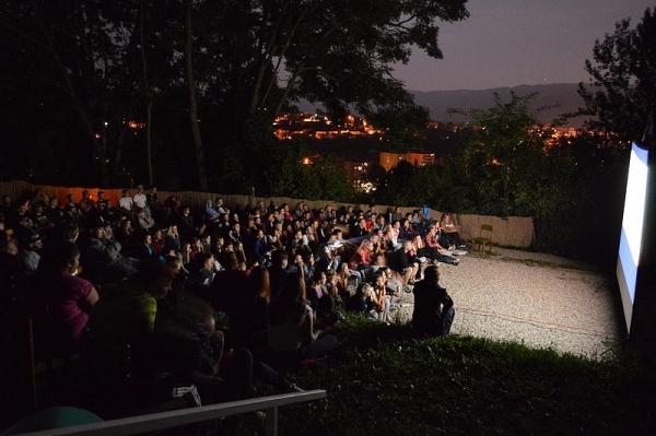 Hviezdne štvrtky - Letné kino na hvezdárni v Rožňave v desiatom ročníku
