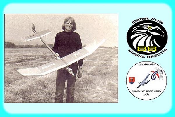 Na Dobšinskom kopci v lokalite Gugel usporiadajú 2. Majstrovstvá SR leteckých modelov