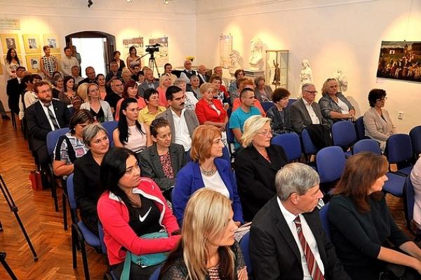 Dni európskeho kultúrneho dedičstva v Gemersko-malohontskom múzeu