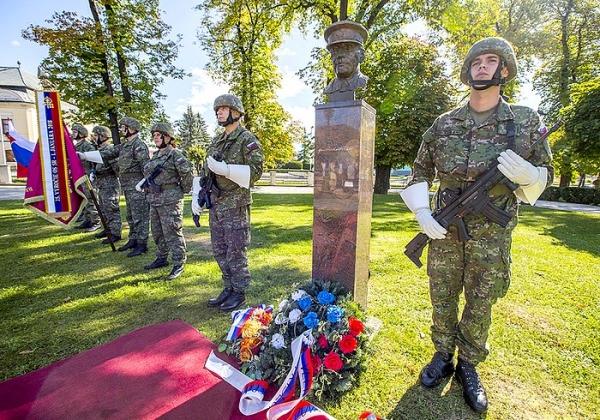 Armádny generál in memoriam Rudolf Viest a jeho nedožité 128. výročie narodenia