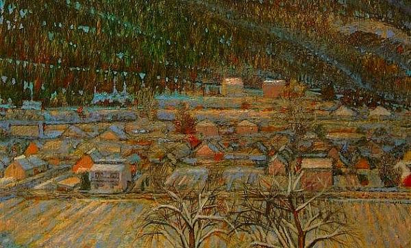 Výstava Pod Muráňom v tej doline, umenie s hradom spojené