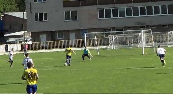 Strelecký mariáš futbalistov Plešivca s Brzotínčanmi - 15 gólov!