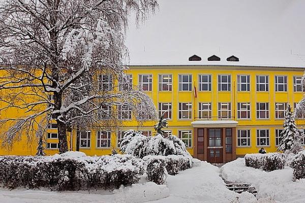 V Základnej škole Ivana Branislava Zocha hodnotia vlaňajšie úspechy
