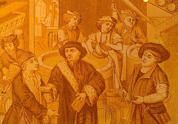 """Výstavu """"Od chmeľu k pivu""""otvoria v Galérii Baníckeho múzea v Rožňave"""