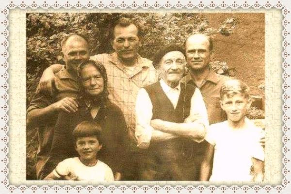 Korene našej rodiny: Andrej Perdík - misionár, jezuita z Gemera