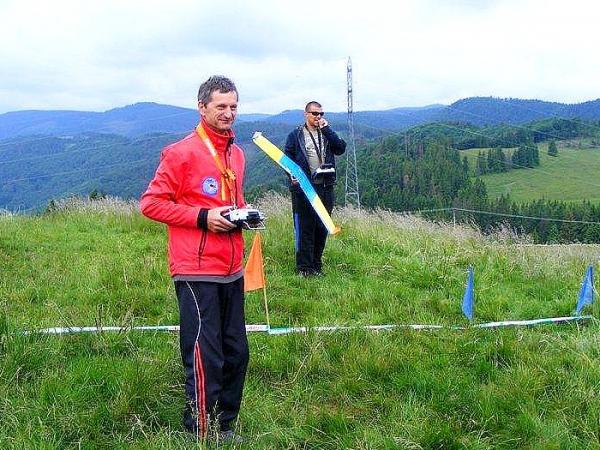 Na Gúgli pripravujú súťaž pilotov F3F EU v rámci XXVIII. ročníka PPP mesta Dobšiná