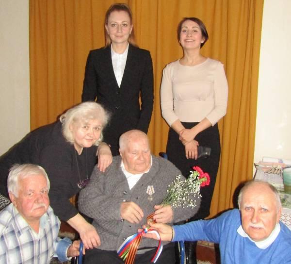 Pamätná medaila aj pre 98-ročného odbojára Jozefa Špitáľa