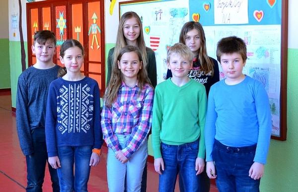 Z ôsmich Zocháčov na obvodnej Pytagoriáde v Tornali bolo sedem úspešných