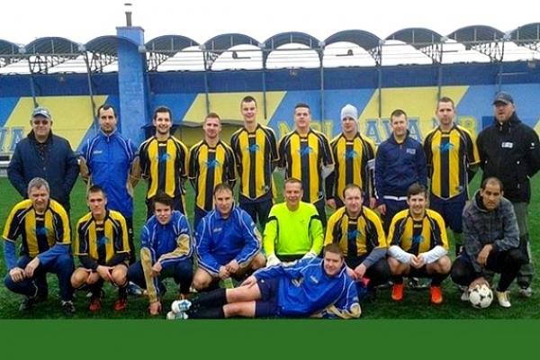 Tréner futbalistov Baníka Rožňavské Bystré Miloš Leng: V jarnej časti našim cieľom je udržať si pozíciu v strede tabuľky