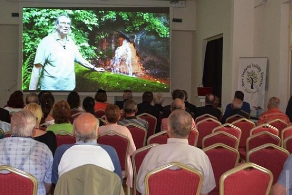 Ešte k semináru na tému Gustáv Eisele - významná osobnosť baníctva na Gemeri