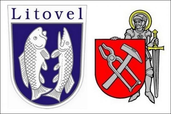Päťdesiat rokov družobných stykov medzi mestami Litovel a Revúca