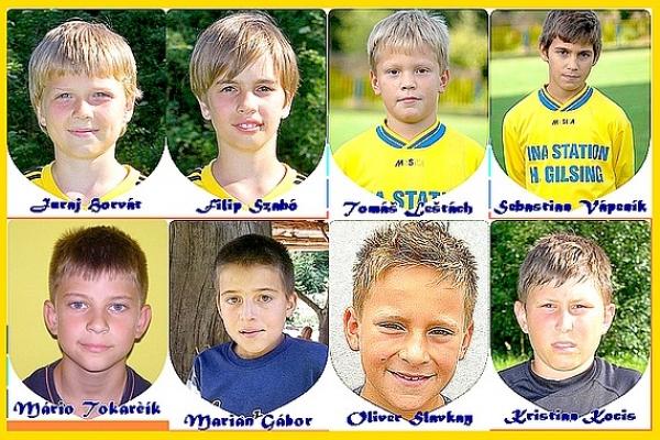 Nominovali talentovaných futbalistov výberu ObFZ v Rožňave na tréningové zrazy