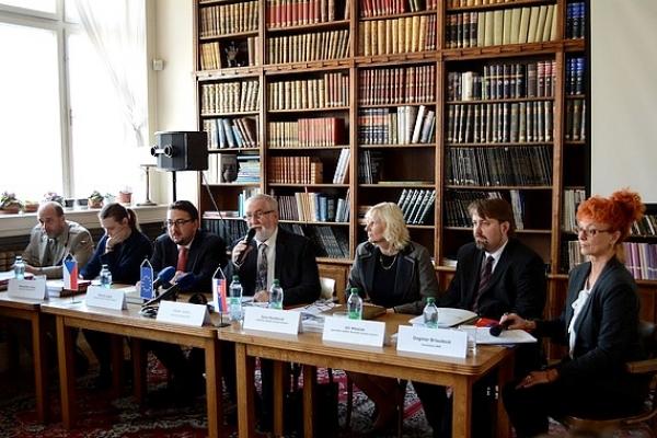 Pripravujú akcie pripomínajúce 100. výročie založenia spoločného štátu Čechov a Slovákov